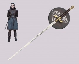 GAME OF THRONES - Ago spada Arya Stark