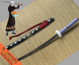 ONE PIECE - Katana Trafalgar Law