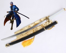 DEVIL MAY CRY - Yamato Katana Vergil