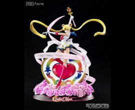 Sailor Moon - Sailor Moon  -  Statue By Tsume HQS PREORDINE