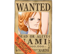ONE PIECE - Wanted Sanji