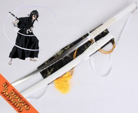 BLEACH - Sode no Shirayuki Katana Rukia