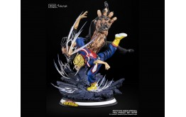 My Hero Academia - United States of Smash - Statue By Tsume
