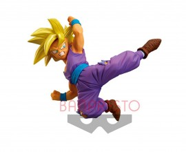 DRAGON BALL Z - Son Gohan SSJ - Dragon Ball Super Chousenshi Retsuden Vol.3 (Bandai Spirits)