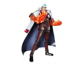 ONE PIECE - Akainu - Excellent Model - Portrait Of Pirates DX - 1/8 (MegaHouse)