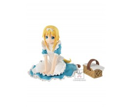 SWORD ART ONLINE: ALICIZATION - Alice Schuberg - EXQ Figure (Banpresto)
