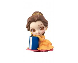LA BELLA E LA BESTIA (1991) - Belle - Sweetiny Disney Characters Normal Version - Figure Banpresto