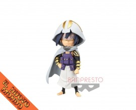 BOKU NO HERO ACADEMIA - World Collectable Figure Vol.5 - Amajiki Tamaki (Bandai Spirits)