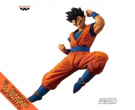 DRAGON BALL Z - Son Gohan - Dragon Ball Super Chousenshi Retsuden (Bandai Spirits)