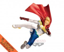 BOKU NO HERO ACADEMIA - Toogata Mirio - The Amazing Heroes (Vol.8) (Bandai Spirits)