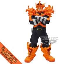 BOKU NO HERO ACADEMIA - Endeavor - Age of Heroes (Bandai Spirits)