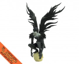 DEATH NOTE - Ryuuk - Super Figure Collection (Abystyle)