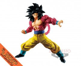 DRAGON BALL GT - Son Goku SSJ4 - Full Scratch (Bandai Spirits)