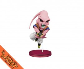 DRAGON BALL LEGENDS Collab - World Collectable Figure Vol.3 - Majin Buu (Absorption) (Bandai Spirits)