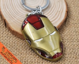 Marvel Iron Man - Portachiave Iron Man