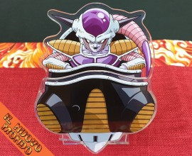 DRAGON BALL - Porta cellulare Freezer