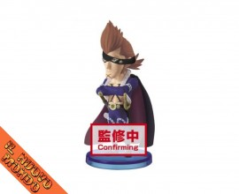 ONE PIECE - World Collectable Figure Wano Kuni Vol.4 - X. Drake (Bandai Spirits)