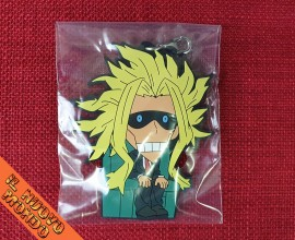 BOKU NO HERO ACADEMIA - Strap All Might Ichiban Kuji