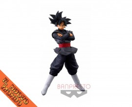 DRAGON BALL SUPER - Goku Black - Chousenshi Retsuden (II) (Bandai Spirits)