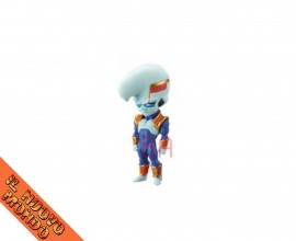 DRAGON BALL GT - World Collectable Figure Vol.3 - Baby (Bandai Spirits)