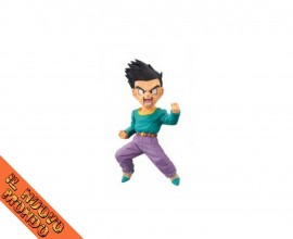DRAGON BALL GT - World Collectable Figure Vol.3 - Son Goten (Bandai Spirits)