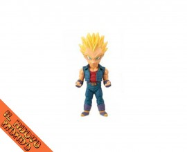 DRAGON BALL GT - World Collectable Figure Vol.3 - Vegeta SSJ (Bandai Spirits)