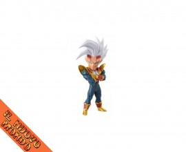 DRAGON BALL GT - World Collectable Figure Vol.3 - Super Baby 2 (Bandai Spirits)
