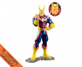 BOKU NO HERO ACADEMIA - All Might - ARTFX J - 1/8 (Kotobukiya, Takara Tomy)
