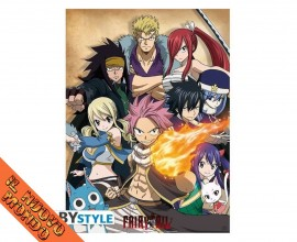 FAIRY TAIL - Guild