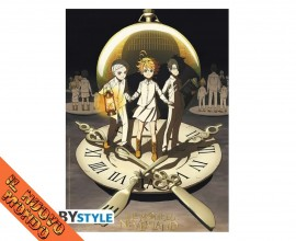 THE PROMISED NEVERLAND - Group