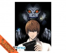 DEATH NOTE - Poster Group