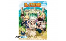 DR. STONE - Poster Group