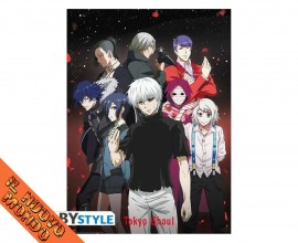 TOKYO GHOUL - Poster Group