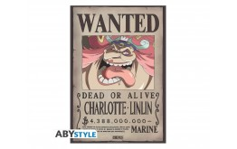 ONE PIECE - Wanted Big Mom