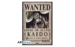 ONE PIECE - Wanted Kaido