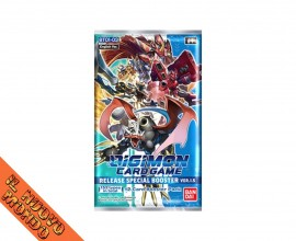 DIGIMON - Release Special Booster 1.5 - Bustina Singola