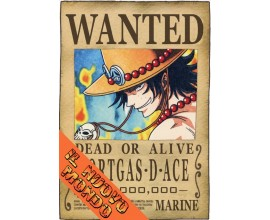 ONE PIECE - Wanted Trafalgar Law