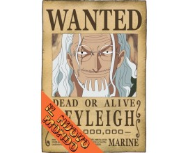 ONE PIECE - Wanted Sabo